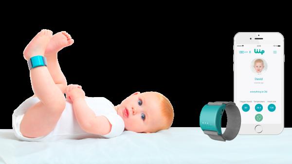 Liip Baby Smart Monitor
