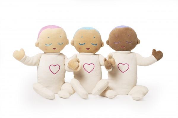 Lulla doll - die Einschlaf-Hilfe