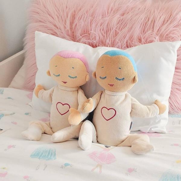 Lulla doll - die Einschlaf-Puppe